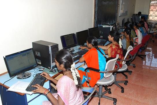 Kunthavai Naacchiyar Govt Arts College For Women